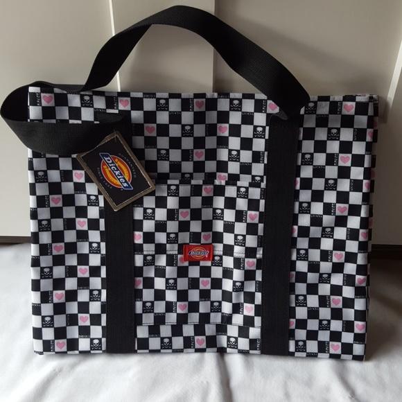 e02227831 Dickies Bags | Tote Bag Nwt | Poshmark
